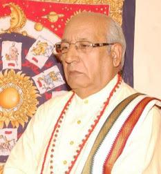 Roshan Lal Dwivedi